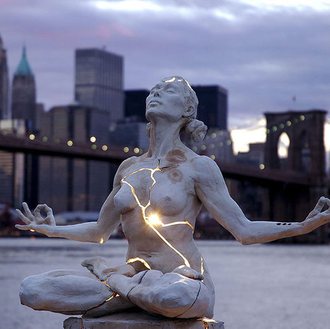 25 Of The Most Creative Sculptures And Statues From Around The World | Machinimania | Scoop.it