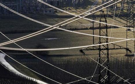 Romande Energie diminue le prix de l'électricité pour tous ses clients - Bilan | Baignoire.Pro | Scoop.it