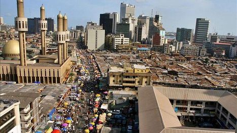 Nigeria - a growing gateway to Central Africa! | How to register a company worldwide | Scoop.it