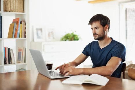9 Websites to Earn Extra Money Online - U.S. News & World Report (blog) | Peer2Politics | Scoop.it