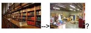 Are Libraries the Hackerspaces of the Future? | Conciencia Colectiva | Scoop.it
