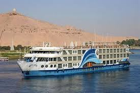 M/S AMARCO Aswan-Luxor | Egypt Tours | Scoop.it