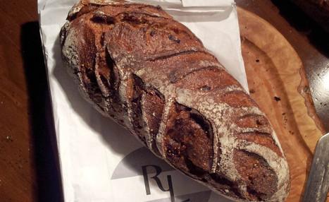 Au fait… Ce sont les fêtes ! | painrisien | Actu Boulangerie Patisserie Restauration Traiteur | Scoop.it