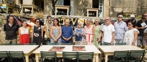 Festivoce du 8 au 13 juillet en Balagne : Le festival des voix d'ici et d'ailleurs…   Ile Rousse Tourisme   Scoop.it