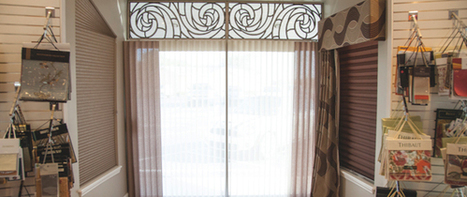 Reflect Your Style | SpaceCoast Living Magazine | Window Treatments | Scoop.it
