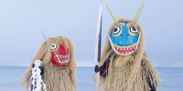 Les fantastiques créatures du Japon | Le Monde | Kiosque du monde : Asie | Scoop.it
