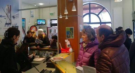 Les stations classées devraient garder leur office de tourisme | Christian Portello | Scoop.it