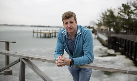 Treatment or Jail: Patrick Kennedy Wages Fierce Anti-Pot Crusade | Drugs, Society, Human Rights & Justice | Scoop.it