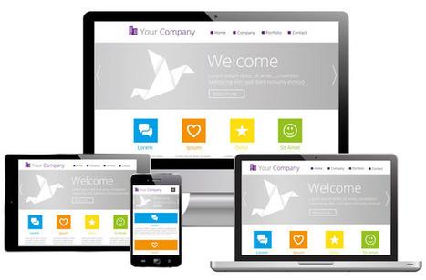 Refonte site internet : Comment bien la réussir ? - Viaprestige Web Agency | webmarketing & internet | Scoop.it