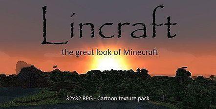 LinCraft Resource Pack for Minecraft   Minecraft Resource Packs   Scoop.it