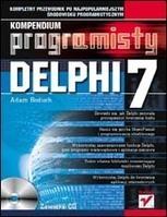 Książka Delphi 7. Kompendium programisty :: Delphi :: 4programmers.net | Programowanie, algorytmy, bazy danych | Scoop.it