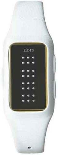 Braille Smartwatch Helps Blind People Communicate, Navigate, Read Ebooks   Dispositifs Médicaux - Medical Devices   Scoop.it