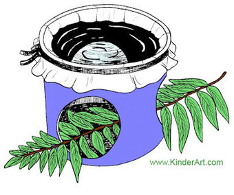 KinderArt® Blog - Art Lessons and Lesson Plans for Kids (Toddler ...   Food & Nutrition   Scoop.it