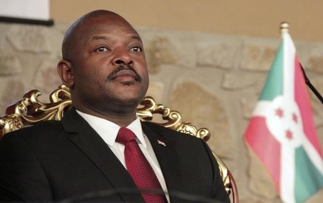Burundi orders UN security adviser out after violence warning | Mon pays | Scoop.it