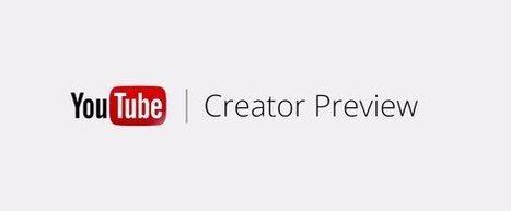 Lo nuevo de Youtube: Recaudar fondos y colaborar con subtítulos | Google tresnak | Scoop.it