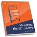 "Book sweepstakes ""Mastering the SPL Library"" 