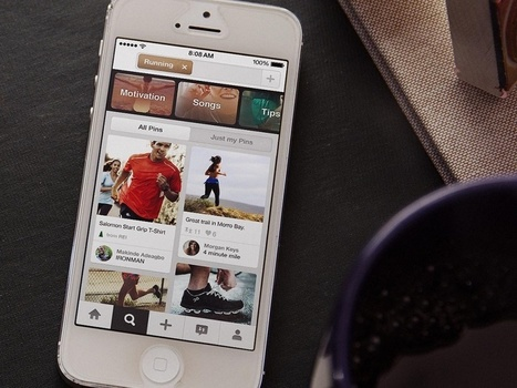 "Pinterest makes a push into ecommerce with ""Buy"" button 