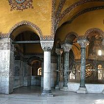 Zoom views of Hagia Sophia and other Byzantine Monuments | Anthropology, Archaeology, and History | Scoop.it