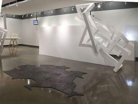 Nils Folke Anderson | Art Installations, Sculpture, Contemporary Art | Scoop.it