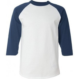 Basic Editions Men's Raglan Sleeve T-Shirt | Workout Apparel, Women's & Men's Tracksuit | Scoop.it