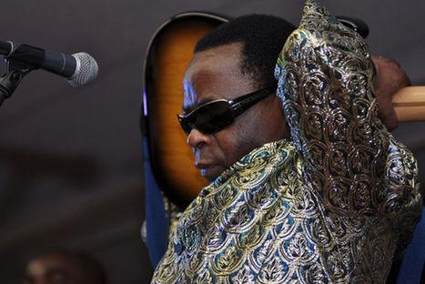 André-Marie Tala, toute l'histoire de la musique camerounaise | Merveilles - Marvels | Scoop.it