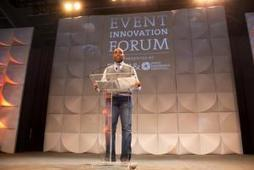 7 Tips for Success From Innovative Event Pros - BizBash | Conference  Planning Tips | Scoop.it