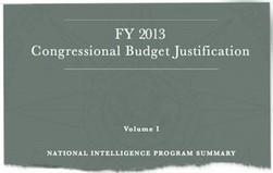 Segu-Info: Documentos indican que EE.UU. gastará US$ 52.600 millones en 2013 para vigilancia digital | defensa digital | Scoop.it