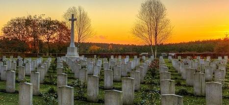 Visite guidée du cimetière des révisions constitutionnelles | Droits fondamentaux | Scoop.it