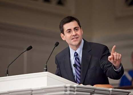 Anti-Gay Religion Is Collapsing. Here Are the Signs. | Gay News | Scoop.it