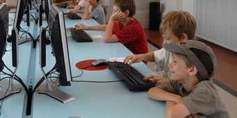 """""""Les enfants et les écrans: quelle société pour demain?""""   réseaux sociaux et pédagogie   Scoop.it"""