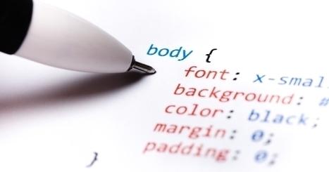 Simple CSS Web Design Tweaks for Your WordPress Theme   Utiliser WordPress   Scoop.it