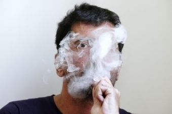 La cigarette électronique veut surfer sur la vague des objets connectés - Le Blog Bien-etre - Doctissimo | ecig | Scoop.it