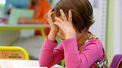 Childhood Education: children and stress | yamenhawaa | Scoop.it