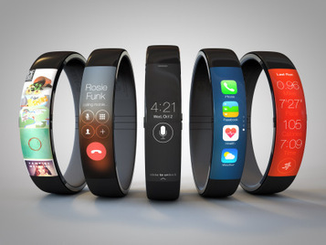Wearable de Apple contaría con NFC para realizar pagos | variedades del universo | Scoop.it