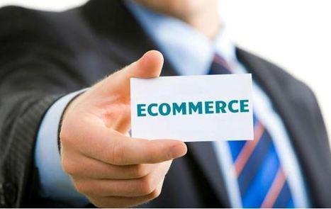 38% des acheteurs en ligne commencent leurs recherches sur Amazon | Chiffres et infographies | Scoop.it