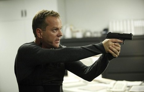 Live Another Day: Jack Bauer Is Back for 24 More Hours! - Binge Watched | MOVIES VIDEOS & PICS | Scoop.it