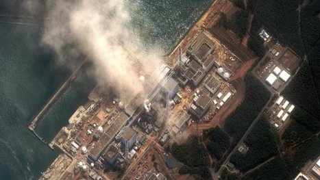 "After typhoon, #TEPCO report shows #radioactive groundwater in ""K"" drain at #Fukushima dumping into #Pacific 