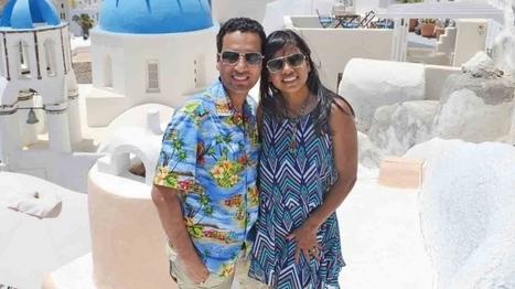 This Husband-Wife Duo Are Changing The Way People Travel   ALBERTO CORRERA - QUADRI E DIRIGENTI TURISMO IN ITALIA   Scoop.it