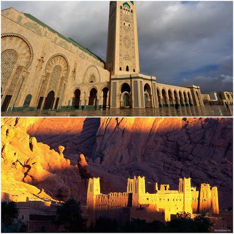 urlaub in marokko   Online Plotter And Hp Technology   Scoop.it