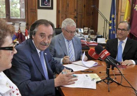 La Universidad de Murcia trabajará con una fundación chilena para la integración de personas con síndrome de down - murcia.com | La Universidad de Murcia en la Red | Scoop.it