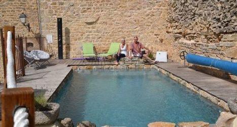 Prix d'excellence pour la maison d'hôtes le Clos des Lavandes | L'info tourisme en Aveyron | Scoop.it