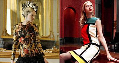 Cuando la moda se convierte en lienzo - El Mundo.es   TUL   Scoop.it