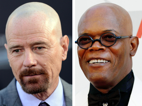 Bald is beautiful ... and a career boost, study finds | It's Show Prep for Radio | Scoop.it