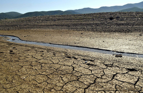 2012 Was The World's 10th Hottest Year On Record | Leading for Nature | Scoop.it