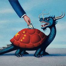 La locomotiva cinese entra in crisi: ecco tutti i pericoli, dalla bolla immobiliare alla sovracapacità produttiva   Capital Casa   Scoop.it