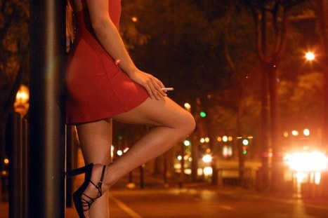 Linkedin Wants Prostitutes to Stop Using Their Site | Society | Scoop.it