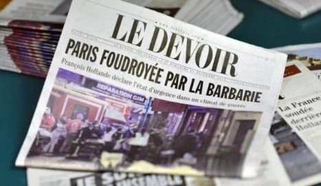Des journaux réclament de l'aide pour affronter le virage numérique • Actualités • 98,5 fm Montréal   Médias, numériques, infographies, audio, techno...   Scoop.it