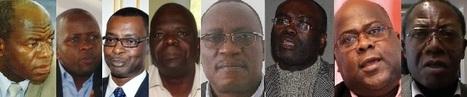 UDPS : URGENCE D'UN ARBITRAGE…par Joseph Anganda | ACTUALITÉS ET ANALYSES POLITIQUES.... par Joseph Anganda | Scoop.it