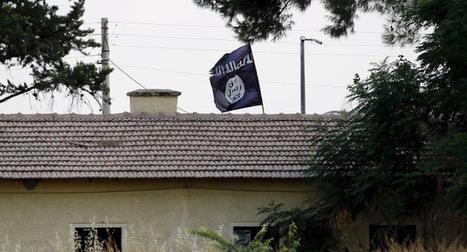 Damasco acusa a Turquía de intentar apropiarse de territorio sirio | La R-Evolución de ARMAK | Scoop.it