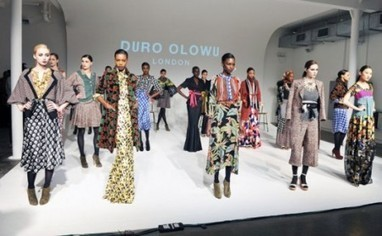 JC Penney Announces First Collaboration with Nigerian Designer Duro Olowu : by Styling Amsterdam | By Styling Amsterdam Fashion Designers Models Trendsetters Daily Notes Agenda Guide Style Trends Magazine Calendar Planner News Fashion days and deals Celebrity styles | Scoop.it
